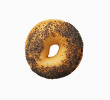 Poppyseed Bagel  Unisex T-Shirt