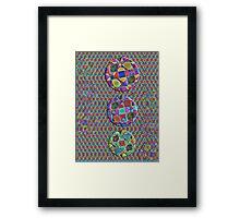 """""""Clebsch Graphs""""© Framed Print"""