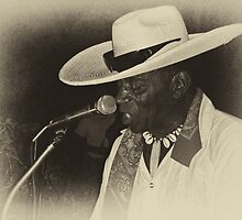 Jimmy Mamou live  by globeboater