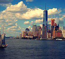 New York River Cruise by designzbyjamz