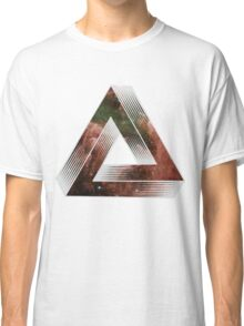 Impossible Triangle Classic T-Shirt