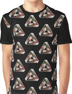 Impossible Triangle Graphic T-Shirt