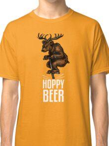 Hoppy Beer Classic T-Shirt