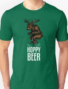 Hoppy Beer Unisex T-Shirt