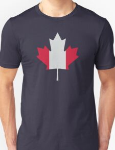 Canada maple leaf flag T-Shirt