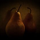 Sweat pears by EbyArts