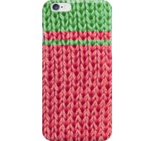"Ugly ""Sweater"" iPhone Case/Skin"