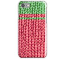 """Ugly """"Sweater"""" iPhone Case/Skin"""