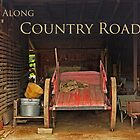 Along Country Roads by cclaude