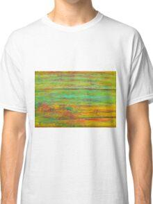 River landscape Classic T-Shirt