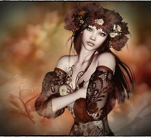 The Emergence of Autumn by janrique
