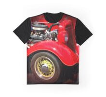 Mopar Infused Vintage Graphic T-Shirt