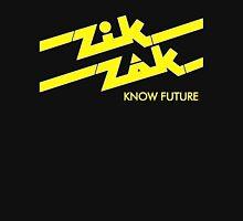Zik Zak Unisex T-Shirt