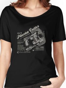 Dead Space - Plasma Cutter Women's Relaxed Fit T-Shirt