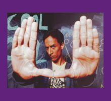 Abed by blakethewizz