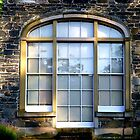 A Window On The Past by Fara