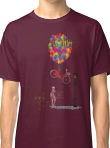 Creative Bicycle Owners Club Classic T-Shirt