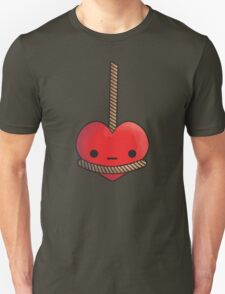 Hung up on love T-Shirt