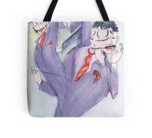 Extra Limbs Tote Bag