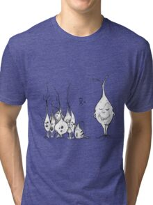 The magic of statistics Tri-blend T-Shirt