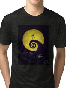 This is Halloween Tri-blend T-Shirt