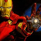 Iron Man by ady-182