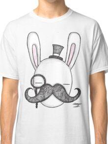 Formal Fancy Classic T-Shirt