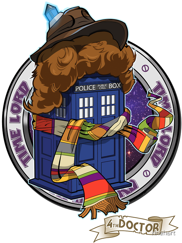 Time Lord by rinehart
