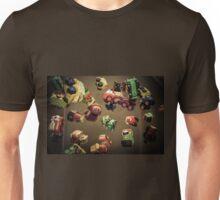 Toy Toss Unisex T-Shirt
