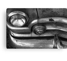 1950 Cadillac Canvas Print