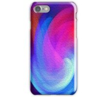 Colours of the Rainbow iPhone Case/Skin