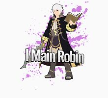 I Main Robin - Super Smash Bros Unisex T-Shirt