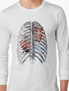 Gallifreyan Time Lord/ Time Lady Long Sleeve T-Shirt