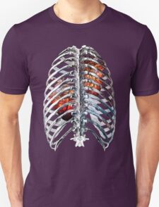 Gallifreyan Time Lord/ Time Lady Unisex T-Shirt