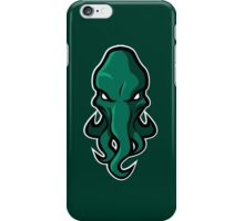 Miskatonic University Elder Gods (Alternate Logo) iPhone Case/Skin