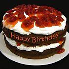 Happy Birthday by Susan S. Kline