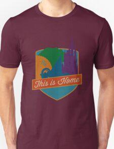 Disney is Home T-Shirt
