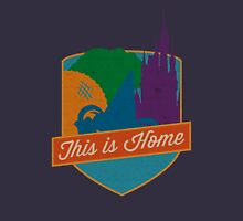 Disney is Home Unisex T-Shirt