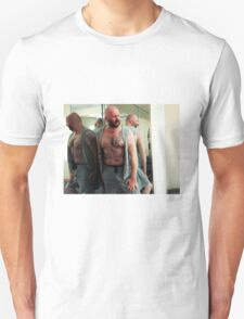 Troy - Reflections of Me  Unisex T-Shirt