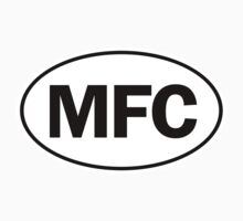 MFC - Oval Identity Sign by Ovals
