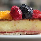 Ummmm Fruit Tart by Jazzy724