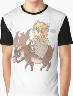 .: Swag Moose :. Graphic T-Shirt
