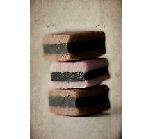 sweet treat Photographic Print