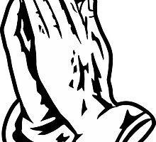 Drake - 6 God Hands by drake-