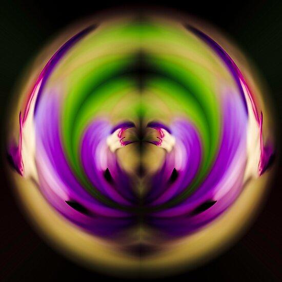 The Magic Ball by marina63