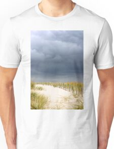 Around the Bend Unisex T-Shirt