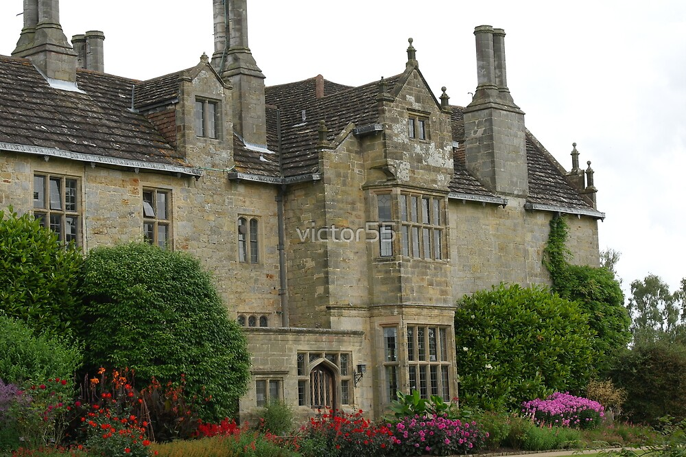 Wakehurst Place Sussex by victor55