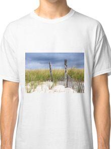 Winter Beach Classic T-Shirt