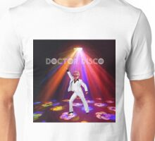 Doctor Disco Unisex T-Shirt