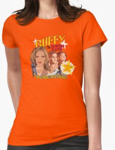 Btvs Once More With Feeling Womens Fitted T-Shirt